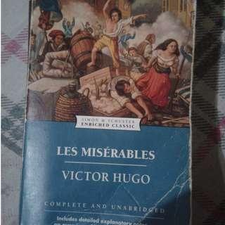 Les Miserables (Unabridged version)