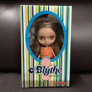 TAKARA Blythe B女