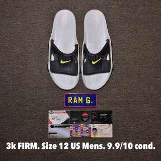 Nike Getasandals Size 12