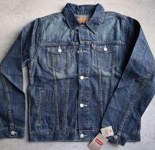 Levi's 牛仔外套