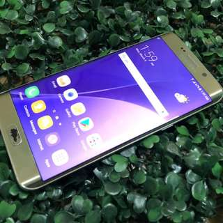 Samsung galaxy s6 edge plus duos 32gb