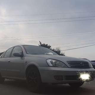 2005年Nissan m1