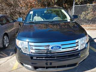 10 FORD EDGE LIMITED
