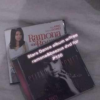 Selena Gomez Stars Dance Album (Official)