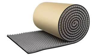 Sound proofing sponge (Self Adhesive)