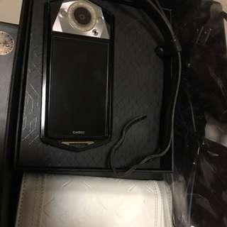 🚚 Casio 卡西歐 自拍神器 64GB全配 TR80(公司貨)黑色 送皮繩+64GB記憶卡 [超低價]可議🌹