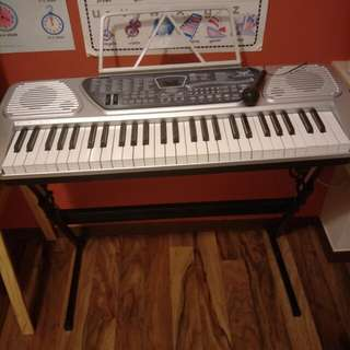 Electronic Piano - on hold for selling