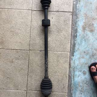 Drive Shafts Myvi Long(panjang)