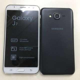 Samsung J700 Brand New