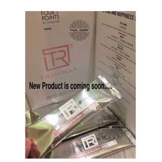 [New Product] TREMELLA NUTRITIOUS MEAL REPLACEMENT 日本賽洛美代餐
