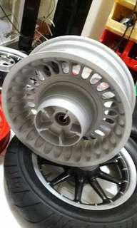 Harley Rim 16 x 5,00 inch