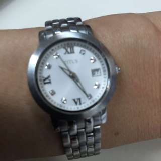 Titus ladies watch