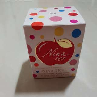 Limited Edition Nina Ricci Perfume Candle