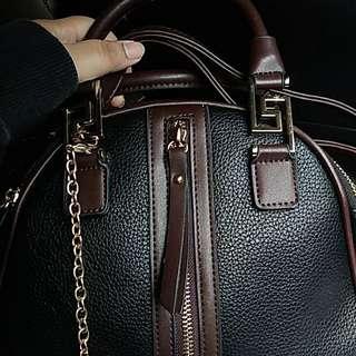 Tas wanita - hitam