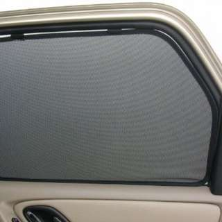 Toyota Sienta 6 pieces shades