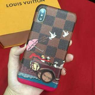 🌞 New! LV Back Case for Iphones 👍
