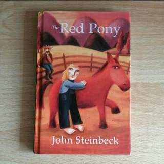 🍎Special Produk SALE🍎Buku Import The Ted Pony🍎Diatas45