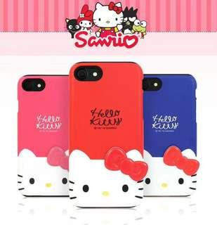 🎀韓國代購🎀原裝正版 Sanrio 雙層殻