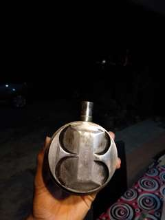 Piston 82mm (high compression)