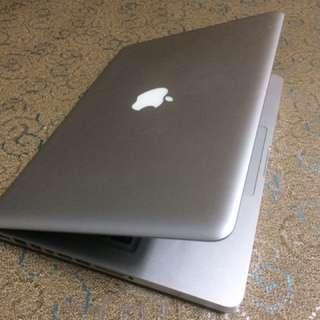 Macbook pro i5 mid 2012 macOS Sierra