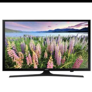[BNIB] Samsung 49-inch Smart LED TV (5series)