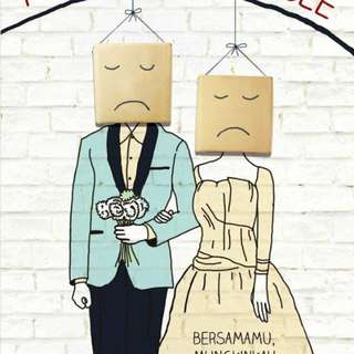 Ebook : Married In Trouble by Aiu Ahra