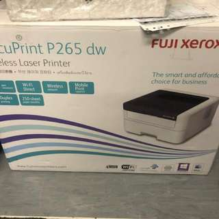 Printer DocuPrint P265 dw