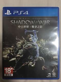 Middle Earth: Shadow of War (R3)