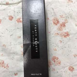 Fenty beauty reprice 1600
