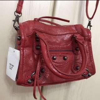 Balenciaga mini sling Bag BN
