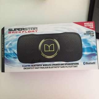Superstar Back Float Speakers