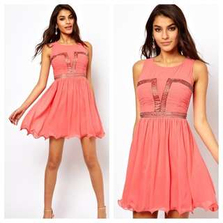 ASOS Prom/Formal Dress