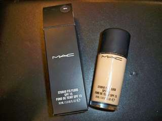 Studio Fix Liquid Foundation