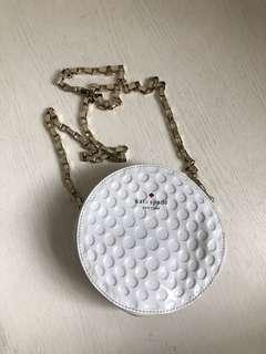 Super Cute💕 Kate Spade Golf Bag