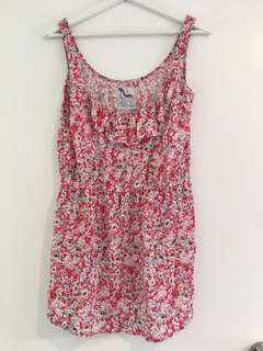 Factorie dress/long top