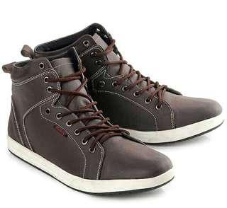 Sepatu Kets Pria LFM604 - Original