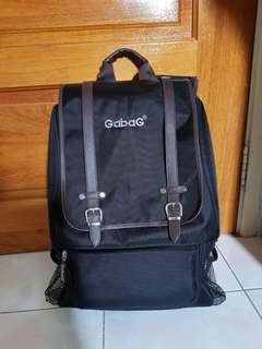 Gabag thermal Bagpack