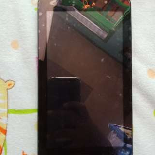 Tablet advan I7