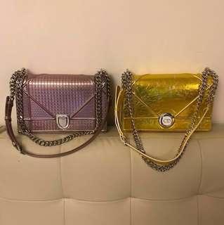 🈹Dior Diorama medium size bags