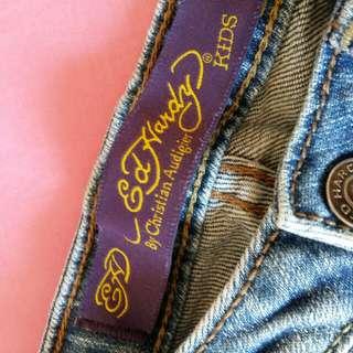 ED Hardy Super Skinny Jeans