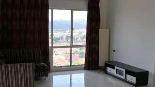 Cozy lifestyle@I residence kota damansara