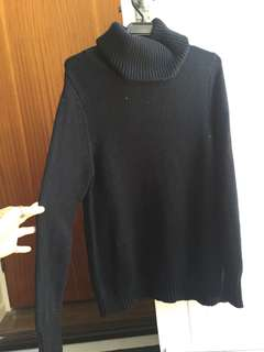 All about eve thick cotton jumper