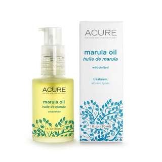 Acure marula oil