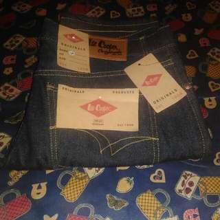 Celana Jeans Regular