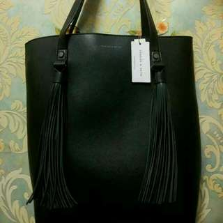 A4 SiZe Charles & Keith