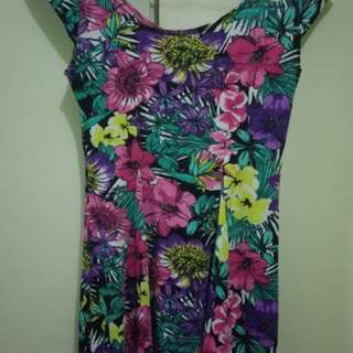 Pre-loved women's clothing