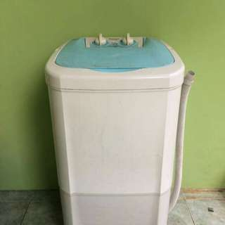 Second Hand Panasonic Washing Machine