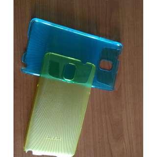 🚚 缺貨中--note4 全新背蓋 手機殼 保護套