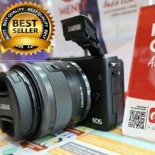 KREDIT Canon Canon M3 / M10 / M5 / M6