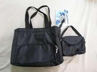 Babymama pump bag